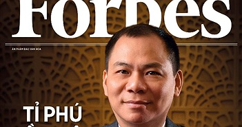 """Vingroup tham vọng trở thành """"Alibaba Việt Nam""""?"""