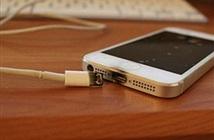 10 nguyên nhân khiến smartphone sạc pin chậm và cách khắc phục