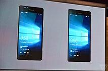 Lumia 950XL sẽ được bán ra với giá 649 USD trong tháng 11