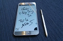 Thủ thuật hay làm chủ Galaxy Note 5