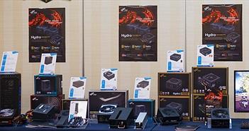 Các sản phẩm của FSP sẽ được tiếp nhận bảo hành bởi Viễn Sơn và Hanoi Computer từ tháng 10/2016