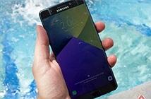 Doanh số của Samsung bắt đầu sụt giảm ở TQ