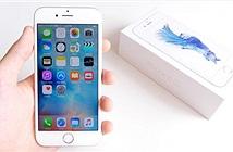 iPhone 6s chính hãng giảm sâu đến 4 triệu đồng