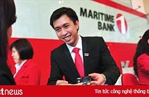 Maritime Bank thêm tính năng bảo mật trực tuyến cho thẻ Maritime Bank Mastercard