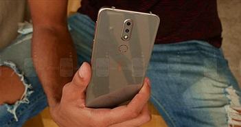 Đánh giá nhanh Nokia 7.1 giá siêu chất, thiết kế sang trọng