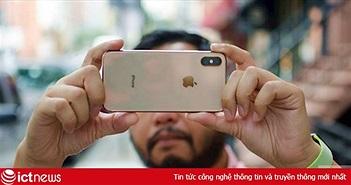 """Camera iPhone XS/XS Max không có bộ lọc làm mịn da, chỉ là máy khử noise """"quá đà"""" thôi"""