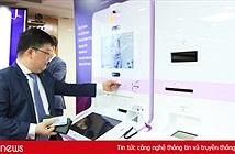 Livebank cho phép rút tiền bằng vân tay, hạn chế rủi ro lộ mã pin