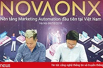 NOVAON hợp tác với LITADO đem giải pháp Marketing Automation cho cộng đồng doanh nghiệp