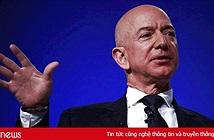 Tỷ phú Jeff Bezos: Muốn làm được cái mới phải biết cách đối mặt với những lời chỉ trích