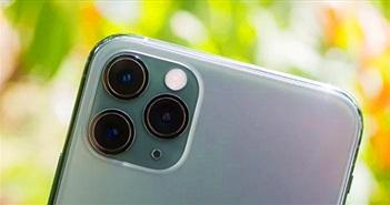Nhìn lại tiến trình cách mạng hóa camera của iPhone