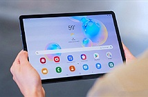 Samsung sẵn sàng ra mắt máy tính bảng Galaxy Tab S6 5G