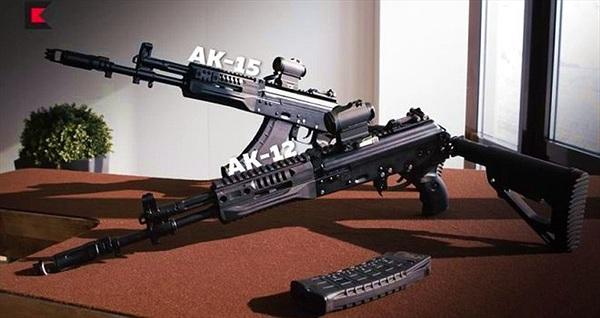 Việt Nam sẽ tự sản xuất AK-15 vì lý do này?