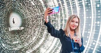 VinSmart đưa 4 mẫu Vsmart mới tới thị trường Nga