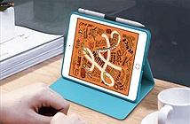 Bị vỡ nát sau va chạm, iPad mini vẫn gửi tín hiệu cầu cứu