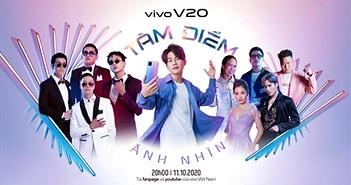 """Sau hit """"Hoa Hải Đường"""", Jack sẽ xuất hiện cùng với dàn sao Rap Việt trong vai trò đại sứ vivo V20"""