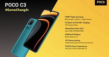 Smartphone giá 2,3 triệu, pin 5.000 mAh, đảm bảo 3 năm pin vẫn tốt