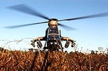 Australia nâng cấp trực thăng tấn công Tiger