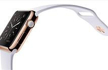 Apple Watch phiên bản vàng có giá trên 110 triệu đồng