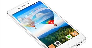 Gionee ra mắt điện thoại Marathon M3 với pin chờ hơn 1 tháng