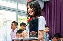 Laptop cao cấp HP Envy 15 có mặt tại Việt Nam