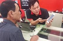 iPhone 6S chính hãng mở bán: Không còn cảnh chen chân chờ mua