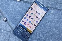 BlackBerry Priv chạy Android có giá 18 triệu đồng tại Việt Nam