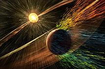 Bão tương đương một triệu tấn thuốc nổ khiến sao Hỏa khô cằn