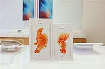 Người Việt có còn hào hứng với iPhone 6S?