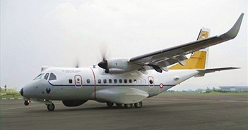 Indonesia tự nâng cấp máy bay CN-235 để...tác chiến điện tử