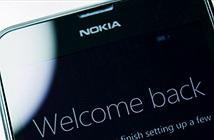 Nokia ráo riết chuẩn bị ra mắt hàng loạt smartphone đầu năm mới