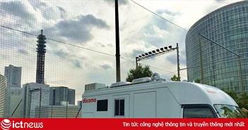 Hoàn thành thử nghiệm thực địa 5G URLLC đầu tiên trên thế giới qua băng tần C-band