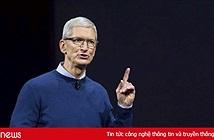 """Tim Cook: """"Nhịn vài cốc cà phê đắt tiền mỗi tuần, bạn sẽ mua được iPhone X"""""""