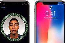 Anh em họ cũng có thể lừa được FaceID trên iPhone X