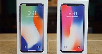 Không mua được iPhone X, một nhóm khách hàng gọi điện báo cảnh sát tố Apple thất hứa