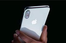 iPhone X 2018 sẽ giữ nguyên thiết kế camera sau?