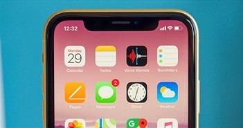"""iPhone và iPad 2019 sẽ còn """"khủng"""" tới cỡ nào?"""