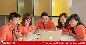 FPT Edu tổ chức cuộc thi Tài năng kinh doanh cho 33.000 học sinh, sinh viên
