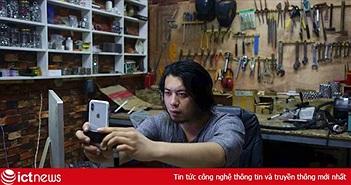 """Những phát minh hài hước đã giúp """"Edison vô dụng"""" của Trung Quốc trở thành ngôi sao Internet như thế nào?"""