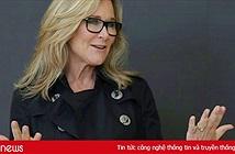 Nữ tướng này được trả lương gần gấp đôi CEO Tim Cook tại Apple