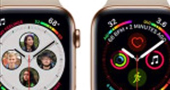 Apple phát hành watchOS 5.1.1 vá lỗi Apple Watch
