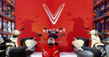 VinFast ra mắt xe máy điện Klara, giá từ 21 triệu đồng