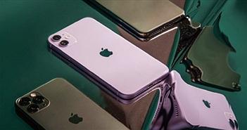 Lộ bằng sáng chế iPhone cong cạnh đẹp hơn Galaxy Note 10+