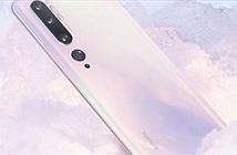 Trình làng Xiaomi Mi CC9 Pro với camera 108MP siêu cấp