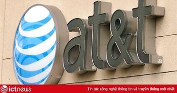 AT&T mất 60 triệu USD vì bóp băng thông người dùng