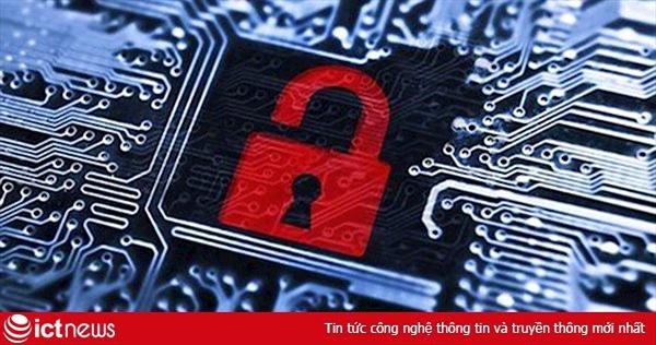 Phát hiện lỗ hổng trên phần mềm rConfig cho phép hacker khai thác, chiếm quyền điều khiển hệ thống mạng