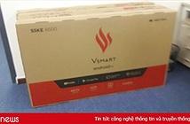 Tỷ phú Phạm Nhật Vượng chuẩn bị tung sản phẩm tivi thông minh đầu tiên ra thị trường?