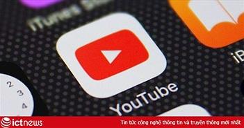 YouTube xuất hiện loại quảng cáo mới