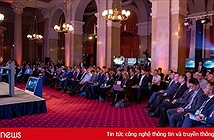 ZTE tổ chức đại hội khách hàng nhà khai thác di động toàn cầu và hội nghị cấp cao 5G tại Viên, thủ đô nước Áo