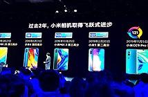 Mi CC9 Pro đạt điểm DxOMark kỷ lục, người vui là Samsung