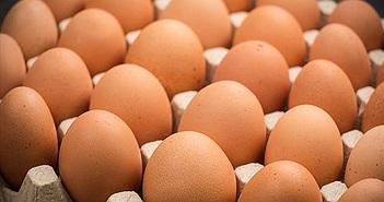 Thi ăn trứng, người đàn ông ăn đến quả thứ 42 và kết kinh dị...